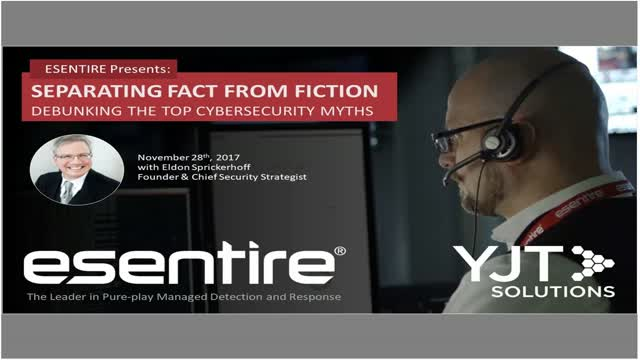 Separating Fact from Fiction – Debunking the Top Cybersecurity Myths