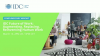 IDC Future of Work: Augmenting, Replacing, Reinventing Human Work