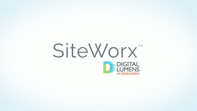 SiteWorx: Scalable Industrial IoT & Real-World Value