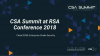 CSA Summit at RSA Conference Preview