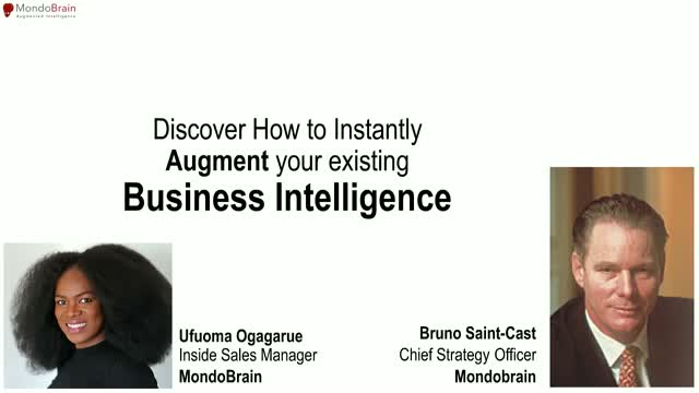 Discover How to Instantly Add AI to Your Business Intelligence Tools