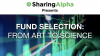 Fund Selection: From Art to Science