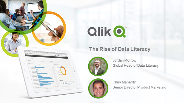 Let Your Analytics Help You: Becoming Data Literate