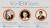 Technology and Talent in Financial Services and FinTech