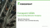 Forcepoint UEBA - User & Entity Behavior Analytics
