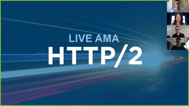 HTTP/2 is Here