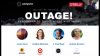 Outage! Responding to Tech's Worst Nightmare