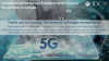 Communications SP of the Future: 5G Wireless in Canada