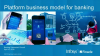 Platform business model for banking
