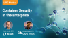 Container Security in the Enterprise