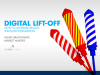 Digital lift-off: How to increase results through integration