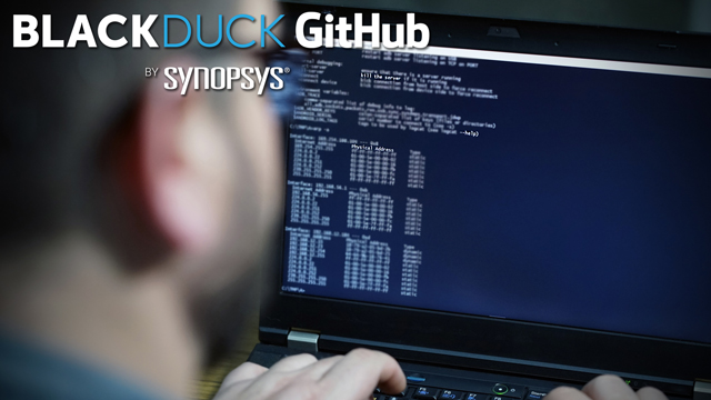 DevSecOps Best Practices with Synopsys and GitHub