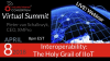 Interoperability: The Holy Grail of IIoT