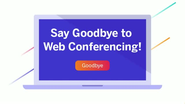A Fond Farewell to Web Conferencing