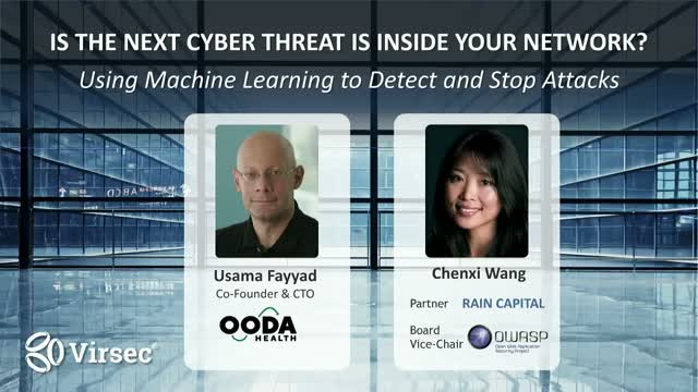 Is The Next Cyber Threat is Already Inside Your Network?
