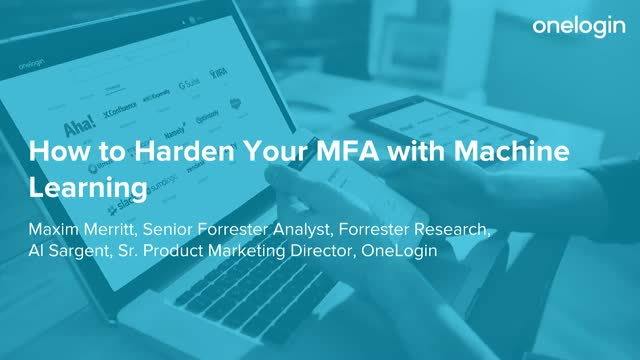 How to Harden Your MFA with Machine Learning