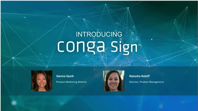 E-signature Built for Salesforce