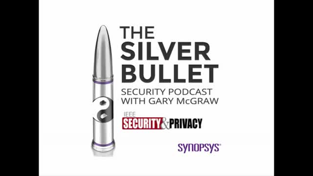 Silver Bullet Podcast #143 with Elena Kvochko