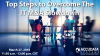 Top Ways to Revolutionize Your IT Department: Overcoming the IT M&A Slowdown