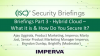 Briefings Part 3 - Hybrid Cloud – What it is & How Do You Secure It?