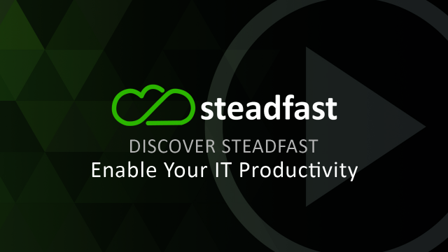 Enable Your IT Productivity