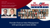 Fireside Chats on Sales Management with special guest Jason Jordan