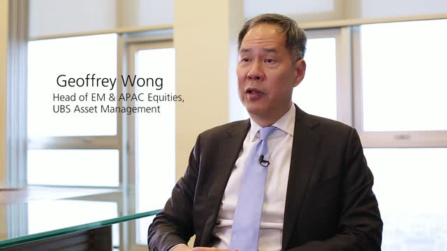 Why invest in emerging markets?