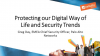 Protecting your Digital Way of Life and 2018 Security Trends