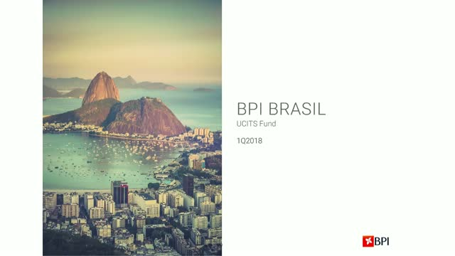 Why Invest in Brazil Right Now?