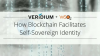 How Blockchain Facilitates Self-Sovereign Identity