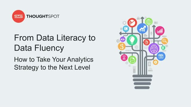From Data Literacy to Data Fluency: Take Your Analytics to the Next Level