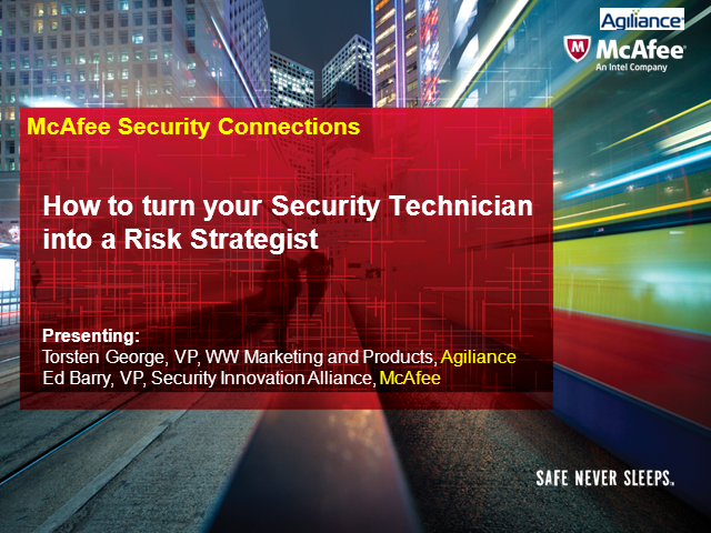 How vulnerable are you to cyber security attacks?