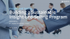 Building a Sustainable Insight-Led Selling Program