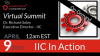 What's New in the Industrial Internet Consortium: the IIC in Action