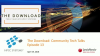The Download: Tech Talks by the HPCC Systems Community, Episode 13