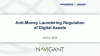 Anti-Money Laundering Regulation of Digital Assets
