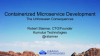 Containerized Microservice Development: The Unforeseen Consequences