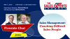 Fireside Chat Series - Sales Management: Coaching Difficult Sales People