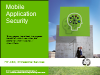 The Composition of Mobile Security – Risks and Results