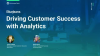 BlueJeans: Driving Customer Success with Analytics