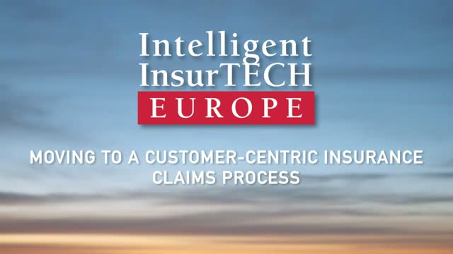 Moving to a Customer-Centric Insurance Claims Process