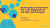 Emerging biomarkers for the diagnosis of cardiac pathologies
