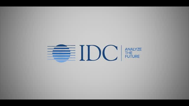 IDC Health Insights Overview