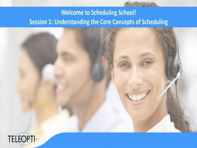 Understanding the Core Concepts of Scheduling