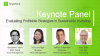 [Panel]: Evaluating Profitable Strategies in Sustainable Investing