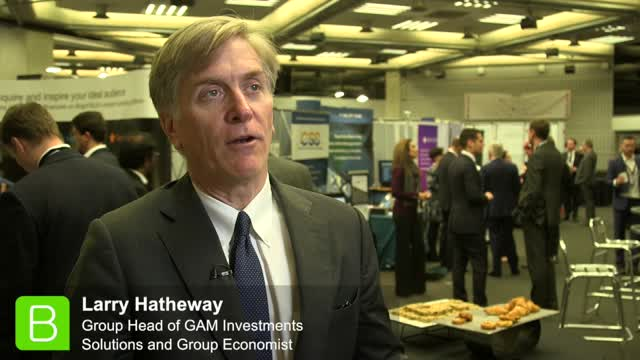 3-minute Outlook: Larry Hatheway @ TSAM