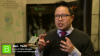 3-minute Outlook: Ben Yeoh @ TSAM
