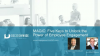 MAGIC-5 Keys to Unlock the Power of Employee Engagement