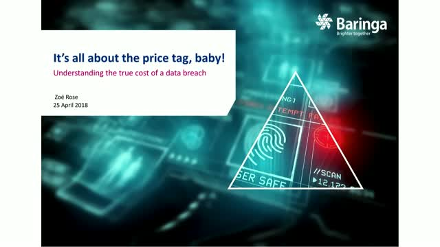 An Ethical Hackers Guide to Cybersecurity - It's All About The Price Tag Baby!