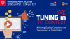 Tuning in to Context: Achieving Quality, Consistency and Transparency in Digital
